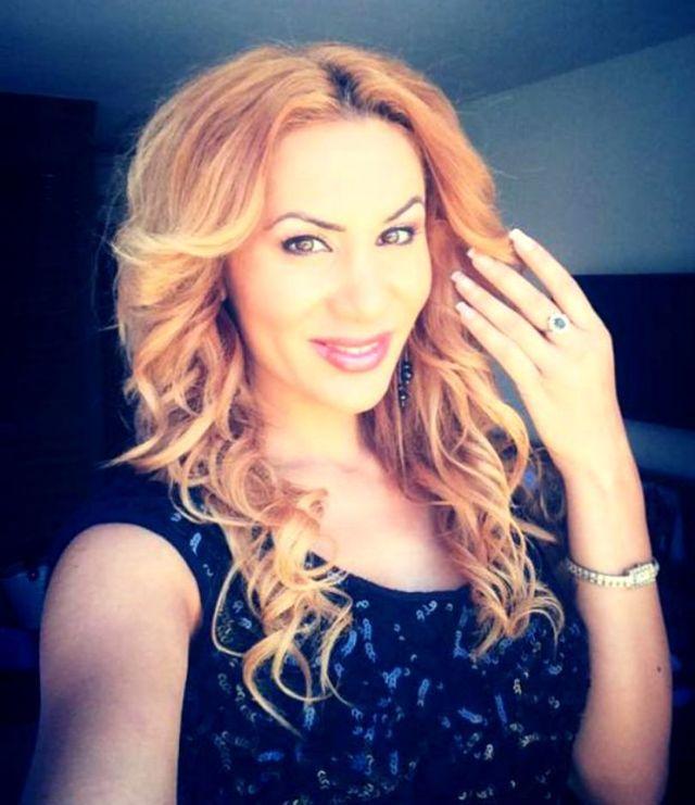 Bianca Roman, primele declaratii despre relatia cu Marcel Toader