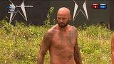 Giani Kirita a decis de fapt soarta meciului de protectie de la Exatlon? Ce a facut el cand scorul era egal? VIDEO