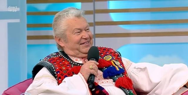 Gheorghe Turda si noua lui iubita mai tanara, Nicoleta Voicu, au aparut impreuna. Ce a declarat interpretul despre noua lui relatie?
