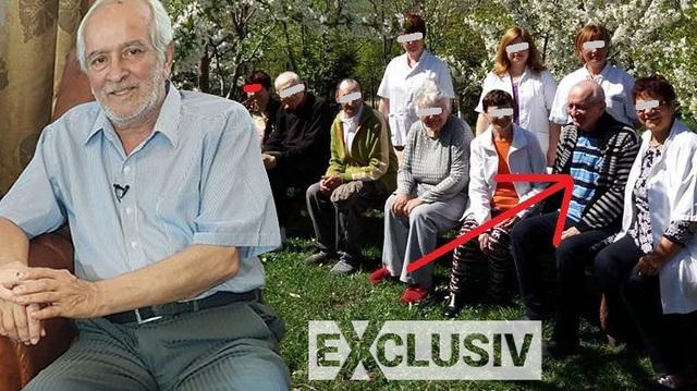 Ce i s-a descoperit lui Nelu Balasoiu in urma analizelor! Artistul se afla la un azil din Suceava