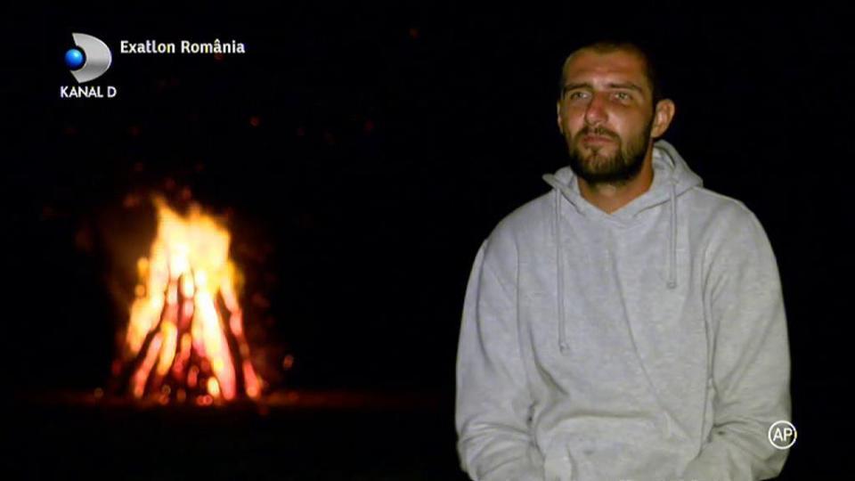 """Exatlon 25 aprilie. De ce nu vrea Catalin Cazacu sa se intoarca in Romania: """"Uitasem ce-i acasa. Uitasem ce ma asteapta"""""""