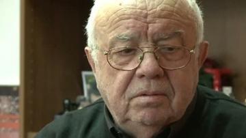 """Alexandru Arsinel este din nou incercat de greutati: """"Sotia mea nu este bine"""""""