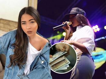 Cati bani a castigat Nicole Cherry de cand s-a lansat in muzica! Afacerile artistei merg din ce in ce mai bine!