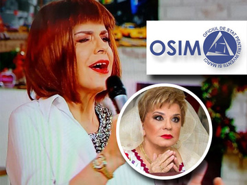 Ionela Prodan si-a inregistrat marca la OSIM cu un an inainte sa moara! Cantareata de muzica populara avea planuri mari, isi dorea sa prezinte o emisiune pentru tineri!