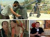 """Imagini de senzatie de pe platourile de filmare a serialului turcesc """"Dragoste si ura""""- Reporterul WOWBiz a mers in Turcia si a stat de vorba cu actorii"""
