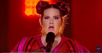 """Iulia Albu pune tunurile pe castigatoarea concursului Eurovision 2018! """"Netta a avut o coafura de pokemon!!!"""" EXCLUSIV"""