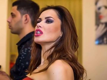 """Oana Zavoranu, un nou atac la adresa Monicai Gabor, la cativa ani buni dupa ce a dat-o afara din emisiune! """"Era un model infect"""""""