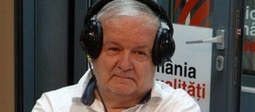 Cristian Topescu a fost dat afara din TVR pe vremea cand era director adjunct! Regretatul comentator a fost luat prin suprindere de decizia nedreapta