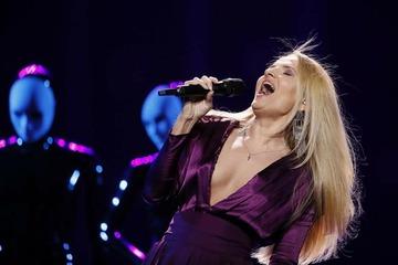 Cristina Caramarcu, mesaj dur dupa ce a ratat finala Eurovision! Ce a putut spune solista The Humans