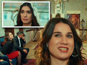 """Safiye si Cemal, planuri de nunta, azi, in """"Dragoste si ura"""""""