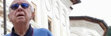 Alexandru Arsinel, de nerecunoscut. Ingenunchiat de probleme, artistul isi gaseste sprijin si alinare pe la manastiri! | EXCLUSIV