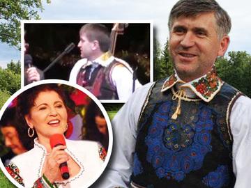 """Cristian Pomohaci a fost numit """"Artist al Poporului"""" de presedintele tarii! In 2010, preotul a primit distinctia impreuna cu Irina Loghin de la presedintele Republicii Moldova"""