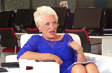 "Lidia Fecioru a spus de unde vin bolile. ""Vor sa le fie rau ca sa para victime"""
