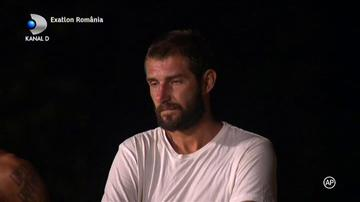 "Exatlon 19 mai. Catalin Cazacu, dezamagit dupa ce Faimosii au pierdut in fata Razboinicilor: ""Cea mai slaba zi a mea la Exatlon"""