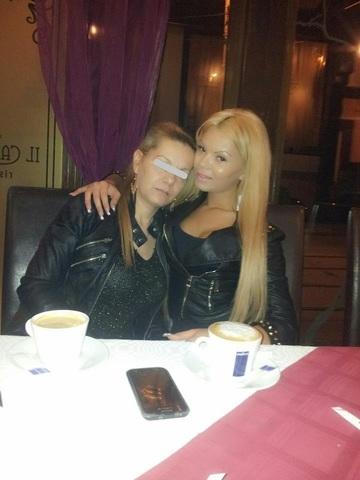 Mama lui Beyonce de Romania a patrulat in uniforma de politist prin Centrul Vechi! Vezi ce functie detine Elena Colfescu la Politia Municipiului Bucuresti!