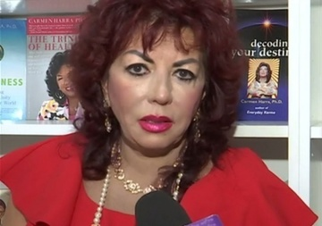 "Hanibal Dumitrascu a murit! Ce spune Carmen Harra: ""Stia asta de sase luni!"""