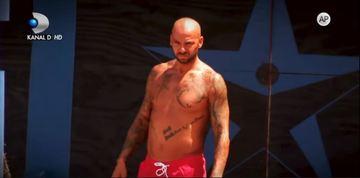 Giani Kirita, fostul concurent Exatlon, vorbeste excelent limba turca! VIDEO