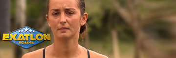 Roxana de la Exatlon, primele declaratii dupa eliminare! Razboinica a stat de vorba cu trimisul nostru special in Republica Dominicana | EXCLUSIV