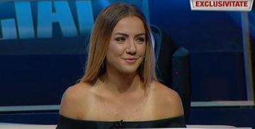 "Larisa, primul interviu dupa eliminarea de la Exatlon: ""Simteam ca intru in depresie"""