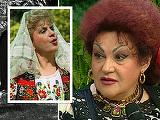 "Elena Merisoreanu are mereu premonitii si viseaza morti! ""Intotdeauna mi-a trimis Dumnezeu semne"" - Cantareata a povestit si ce i-a spus Ionela Prodan inainte sa moara!"