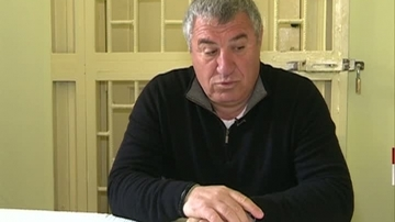 Victor Becali este in spital dupa ce i s-a facut rau in arest