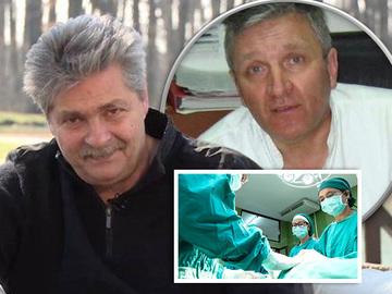 Sorin Ovidiu Vintu, internat de urgenta in spital! Afaceristul a ajuns pe mana doctorului Mircea Beuran