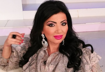 Cine este cu adevarat Adriana Bahmuteanu! Povestea de viata a vedetei este cutremuratoare si total neasteptata