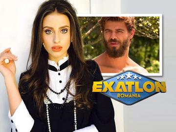 """Mesaj socant al Iulianei de la """"Bravo, ai stil"""" pentru Stefan de la Exatlon! """"Suna-ma cand ajungi in tara!"""""""