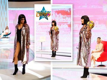 "Otilia, Milla Jovovich pentru o zi, la ""Bravo, ai stil! All Stars""! Reactia incredibila a lui Catalin Botezatu"