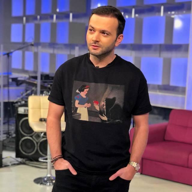 """Mihai Morar, inlocuit in emisiunea de la TV! E incredibil cine i-a luat locul: """"Este o onoare pentru mine"""""""