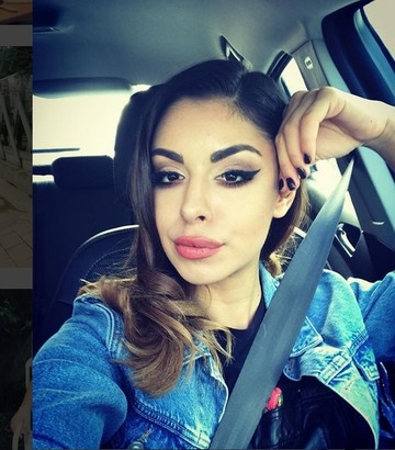Se marita Natalia Mateut? Familiile celor doi indragostiti se inteleg de minune