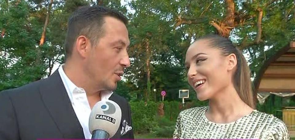 Stefan Stan are o iubita tare frumoasa! Vezi cum au fost surprinsi cei doi la petrecerea VIVA