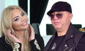 "Atacat ca acum canta cu Laura, Nicolae Guta reactioneaza: ""Nu exista comparatie, dueturile cu Denisa raman de neegalat!"""