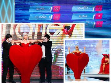 """Iulia Albu, despre momentul Silviei din Gala """"Bravo, ai stil! All Stars"""": """"Ai avut cel mai bun moment, cu siguranta!"""""""