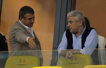 Afacerile de impresariat ale fratilor Becali s-au prabusit! Vezi cati bani au pierdut Giovanni si Victor!
