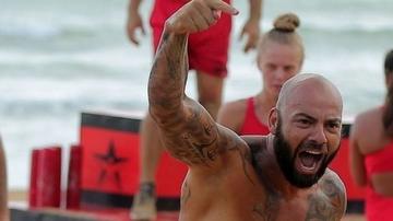 "Giani Kirita tuna si fulgera si e nemilos cu fiul sau: ""Bataia lui va fi televizata, in direct, la Kanal D sau transmisa live pe WOWbiz.ro"" EXCLUSIV"