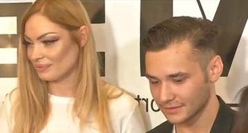 Valentina Pelinel si Patrick Borcea, impreuna la un eveniment! Ce a declarat baiatul cel mare al lui Cristi Borcea