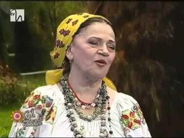 Maria Butaciu a fost inmormantata! Detalii de ultima ora