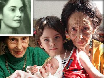 Adriana Iliescu, dezvaluiri dupa 4 ani de tacere! Cea mai batrana mama din lume scoate la iveala totul despre relatia cu fiica ei, in exclusivitate la Stirile Kanal D!
