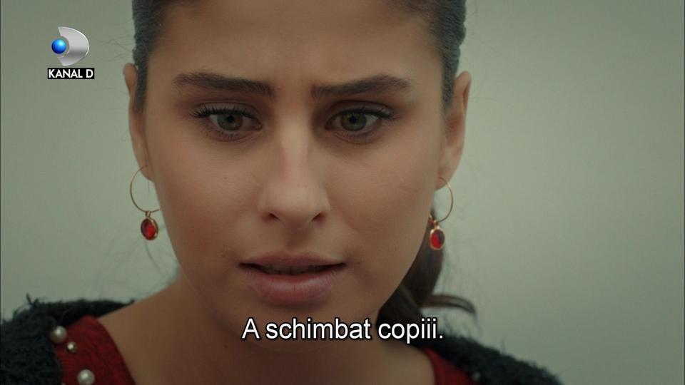 """In """"Dragoste si ura"""": Pembe arunca """"bomba"""" in familia Gorecki"""