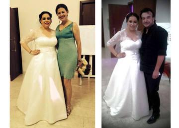 Anunt facut de Oana Roman, la 4 ani de cand s-a maritat cu Marius Elisei! Vedeta este pregatita sa poarte din nou rochia de mireasa
