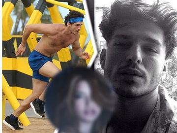 Alex Nedelcu, de la Exatlon, vrea atractie si mister de la viitoarea partenera!