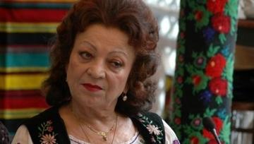 Maria Ciobanu trece prin clipe dificile. Sotul ei este grav bolnav