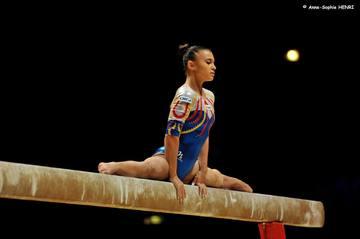 """Diana Bulimar, cel mai urat moment din cariera de sportiva: """"M-a trimis acasa, mi-a spus ca n-o sa ajung niciunde cu gimnastica!"""" VIDEO EXCLUSIV"""