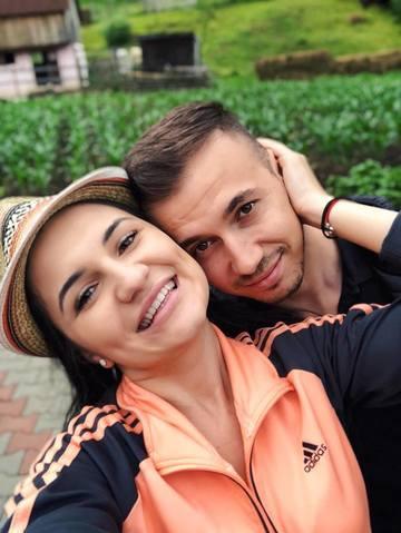 """Cuplul momentului in muzica face doua nunti! Andrada Barsauan, detalii despre marele eveniment: """"Vom avea multe perechi de nasi"""""""