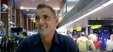 Cosmin Cernat s-a intors abia acum in Romania! Prezentatorul Exatlon, declaratii surprinzatoare!