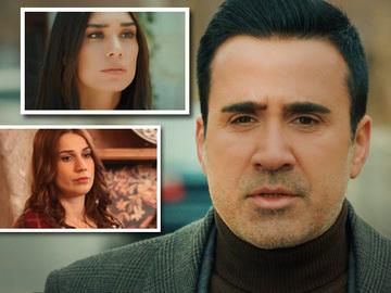 """Ali, """"complice"""" in rapirea lui Demirhan. Nu rata un nou episod al serialului """"Dragoste si ura"""", in aceasta seara, de la ora 20.00, la Kanal D"""