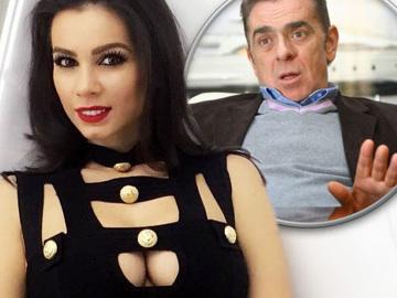 Iuliana Luciu rupe tacerea! Adevarul despre relatia cu Ioan Neculaie! Ce a fost intre ea si afaceristul brasovean?