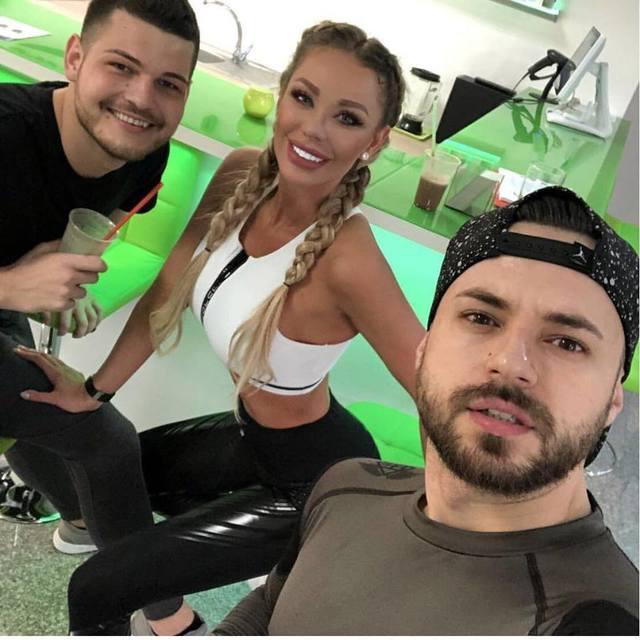 """Razvan Botezatu, adevarul despre despartirea Biancai Dragusanu si a lui Victor Slav: """"Ruptura nu este acum, ci de ceva timp"""""""