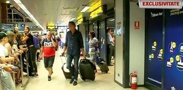Cosmin Cernat s-a intors in Romania! Primele declaratii dupa ce a aterizat din Republica Dominicana!